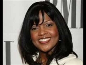 Cece Winans - Heavenly Father